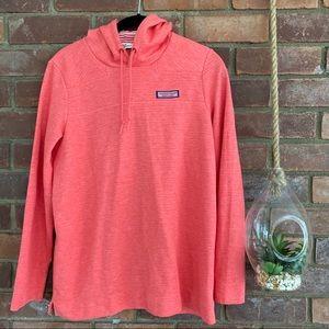 Vineyard Vines Hooded Shep Shirt